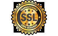 Garantía Koala Rojo Transacciones 100% seguras