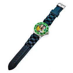 Reloj de pulsera deportivo con esfera personalizada