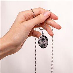 Hucha metálica con cierre de seguridad de llave