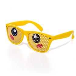 Gafas con lentes personalizadas ideal bodas y fiestas