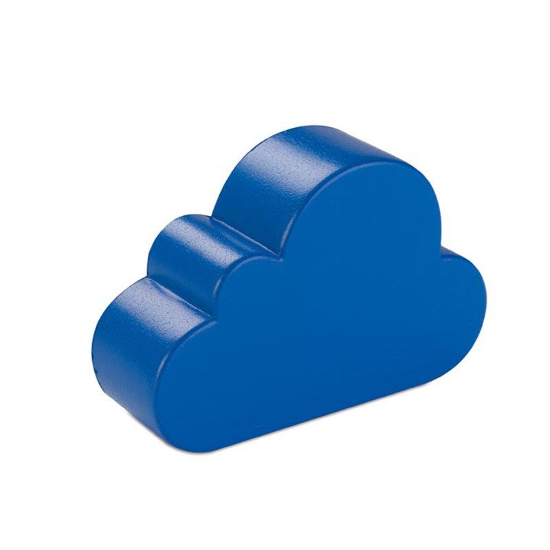 Anti-estrés en forma de nuve
