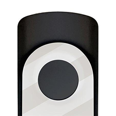 Báscula electrónica con vidrio seguridad y pantalla LCD