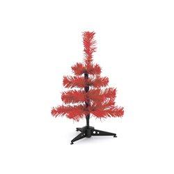 Árbol de navidad 30cm con ramas ajustables