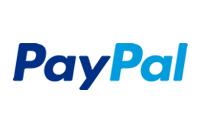 Compras seguras de artículos de merchandising y regalos personalizados en Koala Rojo con Pay Pal