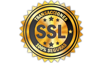 Garantía Koala Rojo Transacciones 100% seguras en tus compras de artículos de merchandising, personalizados y de regalo